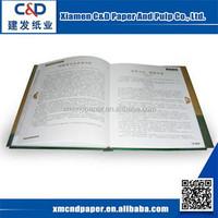 China Factory Wholesale Bond Paper White