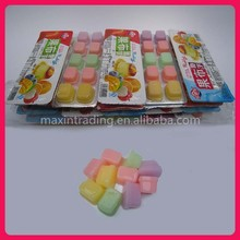 Mini Fruit Pudding Jelly mini cup jelly
