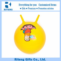 bright color space hopper ball with cheap price