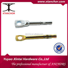 Manufacturer ANSI M6*50 Tie Wire Anchor