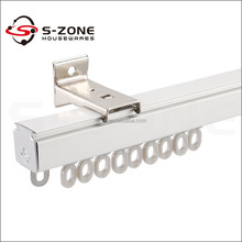 Professional Home decorative accessories for curtain track