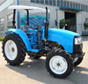 High quality DQ354 35HP 4WD Small Farm tractor with Canopy