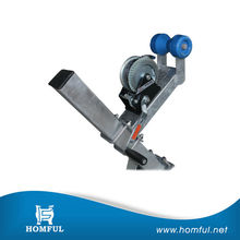 hand winch with auto braking air winch with hand brake hand operated crank winch