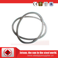 Class A, B, C, D, E thickness flange gasket pn16, pipe flanges