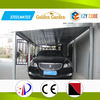 CE certification DIY Products new steel beam carport canopy design