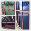 high quality and good service coated glass for decoration