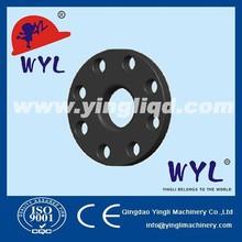 """FLANGE WN RF 6"""" SCH 80 ASTM A 105"""