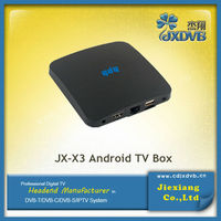 RK3066 android boxes android iptv box android tv for IPTV Software
