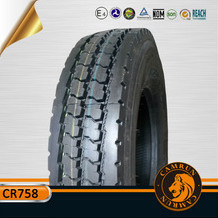 295/75R22.5 for US market truck tyre with DOT