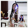 2014 new invention product Chinese Acupuncture apparatus household multifuction LED therapy instrument