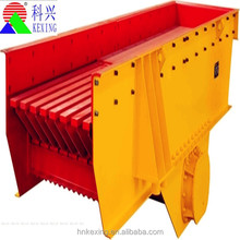 Superior quality Electronic vibrating feeder in China with low price