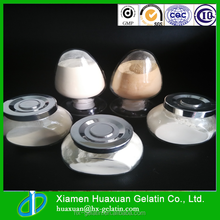 Natural collagen for manufaturing collagen lip