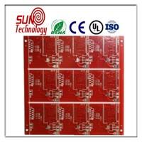 professional am fm radio pcb circuit board in shenzhen