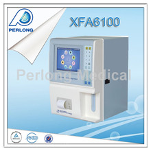 community health service centers fully automated hematology cell counter XFA6100