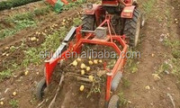 potato harvester | mini potato harvester | single-row potato harvester