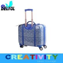 promotional POLO fashion primark laptop travel sky luggage bag/luggage set business luggage suitcase