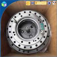 Excavator Final Drive Reduction Ass'y for Kato HD512 Travel Gearbox