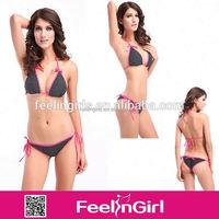 2014 Sexy High Fashion Women Womens Hot Sex Images Bikini