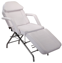 Strong beauty salon facial bed massage table