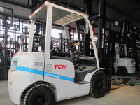 good condition chinese brand new 3 ton forklifts / Low price new forklifts