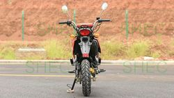 Motorcycle cheap cargo three wheel motorcycle made in china