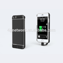 """3200mAh External Portable Power Pack Backup Battery For iPhone 6 Charger Case 4.7"""""""