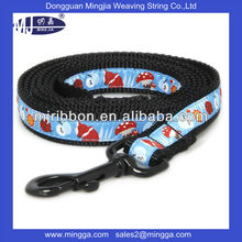 2015 customized sexy dog leash collar for wholesale