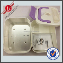 2015 New Product Electric Heating Lunch Box Food Warmer