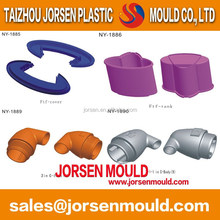 pc plastic injection mold for coffee machine acce