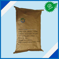 2 Na edta /4 Na edta/ Cu/Fe/Mg edta for fertilizer or food or industrial