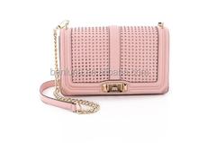 2014 Newly trendy designs fashion bag handbag leather bag online shopping