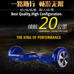 Hottest!!!2015 Best Quality Hot Selling High Configuration Samsung battery 36v 4400mAh 160Wh self balancing scooter monorover R2
