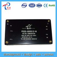 PD-N Series 15-30W DC/DC module power source