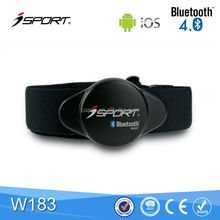 High quality Easy Operate with APP Bluetooth Heart Rate Monitor