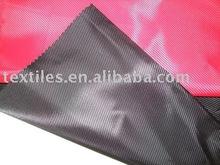 100% sarga de poliéster tafetán forro de tela textiles