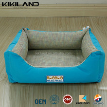 wholesale dog beds Customizable Fashion Summer pet bed , Factory derect
