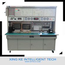 Education trainer,Frequency Conversion Air Conditioner and Refrigerator Comprehensive Training Device