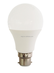 led bulb zhongtian E27 10W 2700K Warm White 760-810LM 80Ra From China CE RoHS