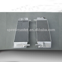 motorcycle radiator for Yamaha YZ250F/WR250F