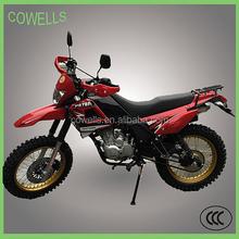 250CC Cheap Gas Dirt Bikes For Adults