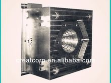 On time ship oem 4 cavity mold injected mold making services