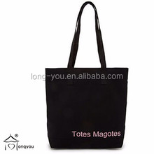 Canvas folding chair bag large canvas shopping bag