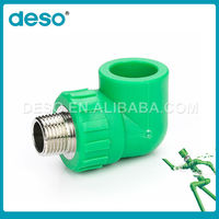 Customized Widely Used All Thread Pipe Fitting