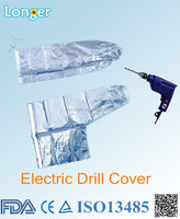CE certified surgical drill endoscopic cover.