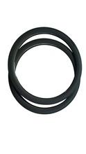 "20"" carbon fiber wheels 406 38mm clincher bmx wheel"