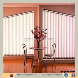 New design pvc curtain for decoration home