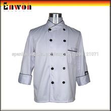 Uniformes del cocinero chef Uniformes