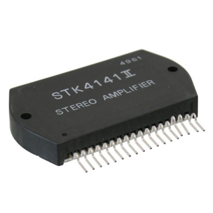 Stk4141 power supply