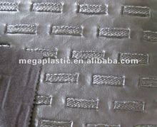bag leather 2012 with woven back 9081