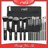 MSQ Top and Elegant 15pcs Synthetic Makeup Brushes Set